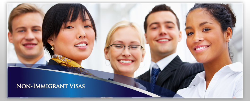 Queens Non-Immigrant Visas Law Firm New York