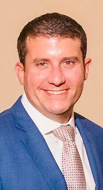 Attorney Dan Drucker
