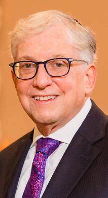 Attorney Mark Drucker